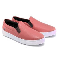 SLIP-ON SNEAKERS S1 - Coral
