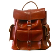 BACKPACK 14 - Brown