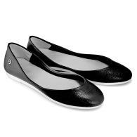 BALLERINAS B1 - Black