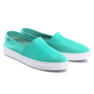 SLIP-ON SNEAKERS S2 - Mint