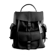BACKPACK 14 - Black