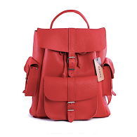 BACKPACK 14 - Red