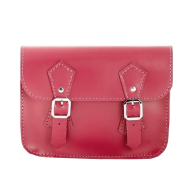 SATCHEL 5 - Red