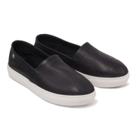 SLIP-ON SNEAKERS S2 - Black