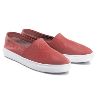 SLIP-ON SNEAKERS S2 - Coral