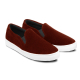 SLIP-ON SNEAKERS SUEDE S1