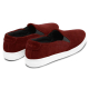 SLIP-ON SUEDE S1