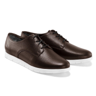 SHOES G1 - Brown