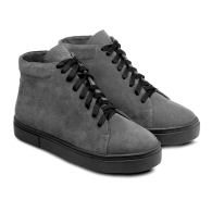 HIGH SNEAKERS SUEDE H1