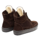 SNEAKERS SUEDE H2 S