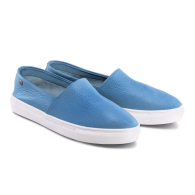 SLIP-ON SNEAKERS S2 - Sky Blue