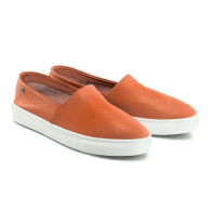 SLIP-ON SNEAKERS S2 - Orange