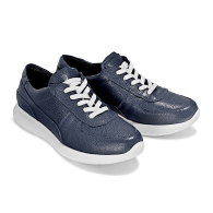 SNEAKERS K1 - Dark Blue