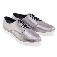 SHOES G1 - Silver