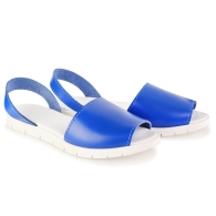 SANDAL A1 - Royal Blue