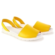 SANDAL A1 - Yellow