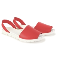 SANDAL A1 - Red