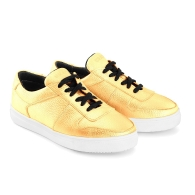 SNEAKERS SN2 - Gold