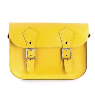 SATCHEL 5 - Yellow