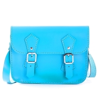 SATCHEL 5 - Sky Blue
