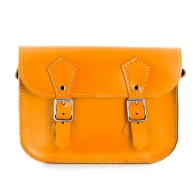 SATCHEL 5 - Orange
