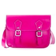 SATCHEL 5 - Pink