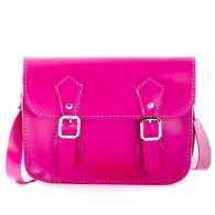 SATCHEL 5 - Рожевий