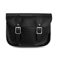 SATCHEL 5 - Black