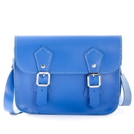 SATCHEL 5 - Royal Blue