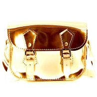 SATCHEL 5 - Gold
