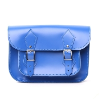 SATCHEL 9 - Royal Blue