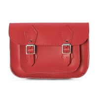 SATCHEL 9 - Red
