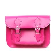 SATCHEL 9 - Рожевий