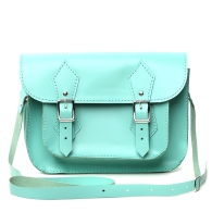 SATCHEL 9 - Mint
