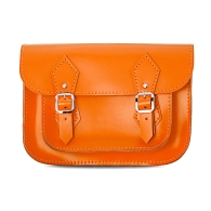 SATCHEL 9 - Orange