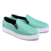 SLIP-ON SNEAKERS S1 - Mint
