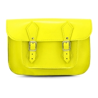 SATCHEL 11 - Yellow