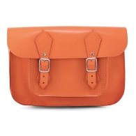 SATCHEL 11 - Orange