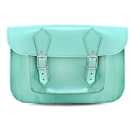 SATCHEL 11 - Mint