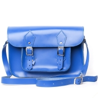 SATCHEL 11 - Royal Blue