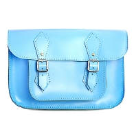 SATCHEL 11 - Sky Blue