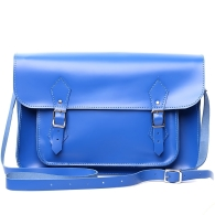 SATCHEL 14 - Royal Blue
