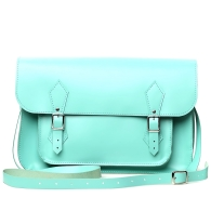 SATCHEL 14 - Mint