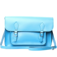 SATCHEL 14 - Sky Blue