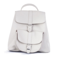 BACKPACK 11 - White