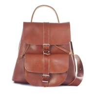 BACKPACK 11 - Brown